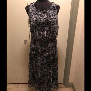 AA Studio Sleeveless Dress